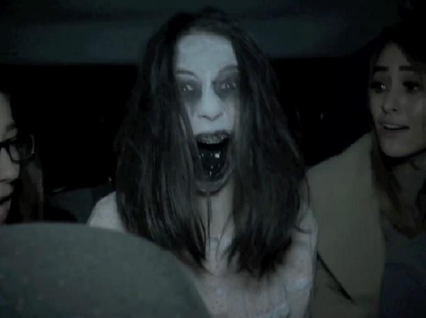 Начинающие авторы собирают средства на 1-ый вСтаврополе полнометражный фильм ужасов