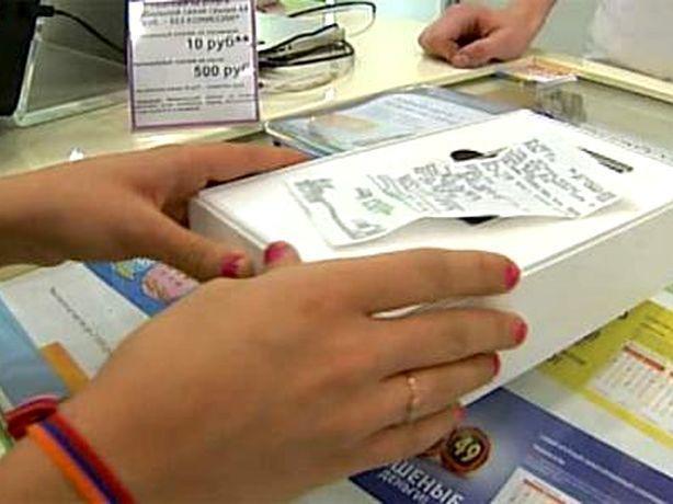 Ставропольцы до сих пор пытаются возвращать в магазины телефоны и гаджеты в 14-дневный срок