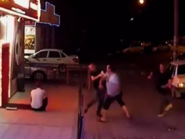 Драка в кафе Михайловска закончилась убийством 45-летнего мужчины