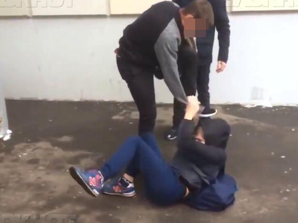 ВКисловодске четырнадцатилетний ребенок два раза пырнул ножом 12-летнего ребенка