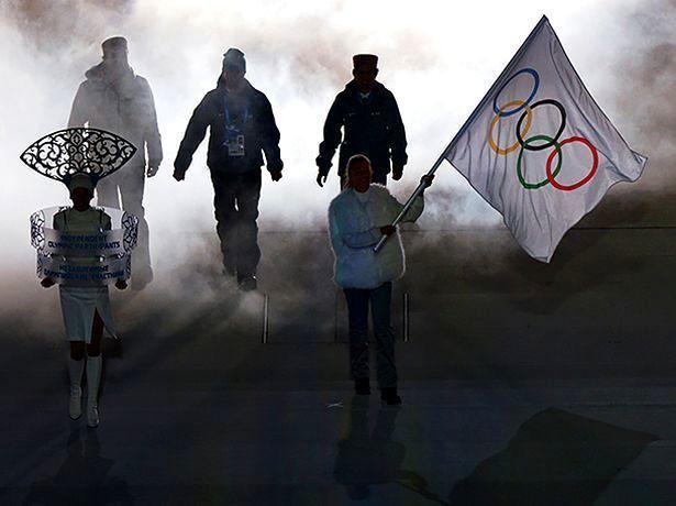 «А кто помешает мне показать татуировку с российским флагом?» - известные ставропольские мастера спорта о скандале вокруг Олимпиады