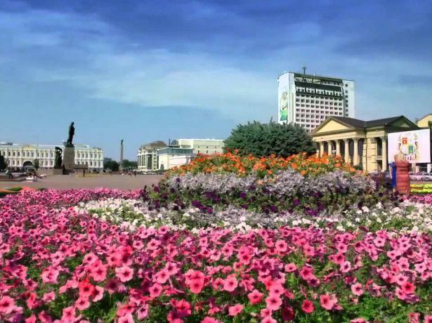 Жара за 30 и палящее солнце ждут Ставрополь в четверг