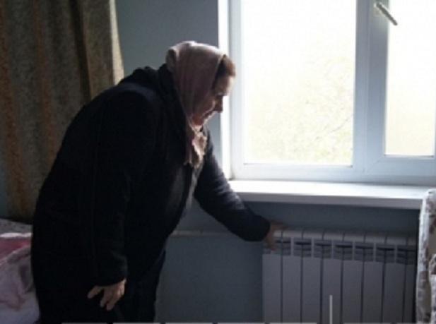 На ледяные батареи и регулярное отключение света жалуются жители на Ставрополье