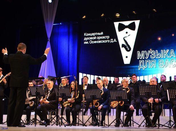 Живая музыка разольётся по Ставрополю в эти выходные