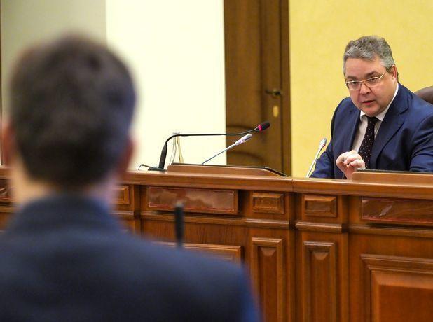 «Он пытается показаться полновластным хозяином региона, побеждающим федеральный центр», – эксперты о пресс-конференции губернатора Ставрополья