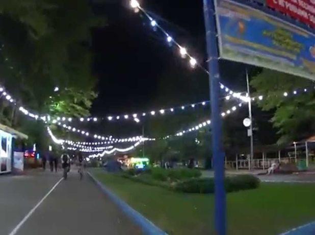 Митинговать будут позже: пикет в парке Победы Ставрополя не состоялся