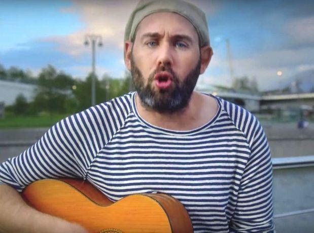 Слепаков жестко ответил Шнуру за «наезд» на Москву в новой песне