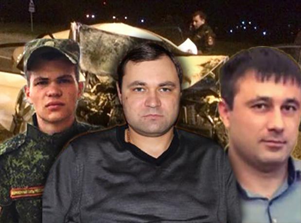 Ехавший в Ставрополь к своей девушке солдат-срочник разбился в страшной аварии с участием мирового судьи из КЧР