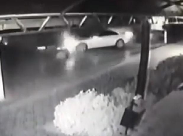 Ночное ДТП на перекрестке  с «Ауди» и «десяткой» вызвало жаркие споры на Ставрополье