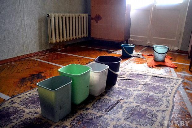 оценка затопа квартиры 60 кв м