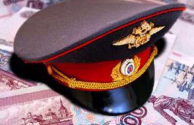 ВКировском районе бывших полицейских осудили завзяточничество