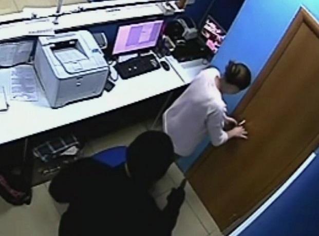ВСтаврополе задержали подозреваемого вразбойном нападении набукмекерскую контору