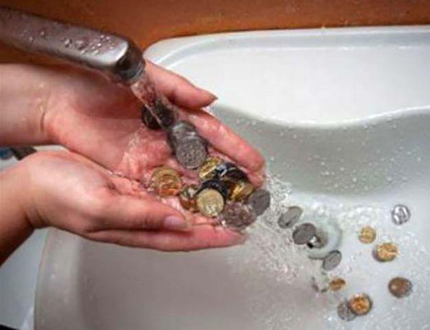 Стоимость воды для жителей Ставрополя поднимется с 1 июля