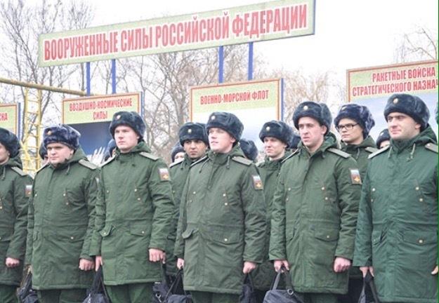 Ставропольский край стал лучшим в ЮВО по подготовке граждан к военной службе