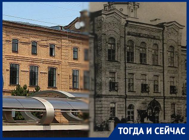 Тогда и сейчас: как менялся Ставропольский государственный аграрный университет