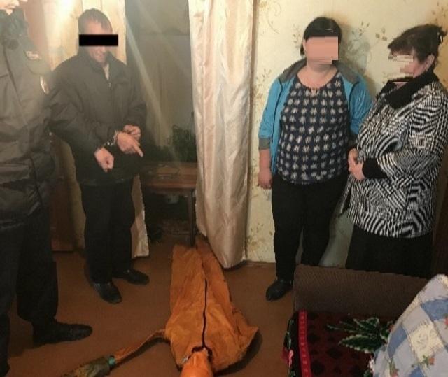 36-летний мужчина убил мать-пенсионерку из-за нежелания работать на Ставрополье