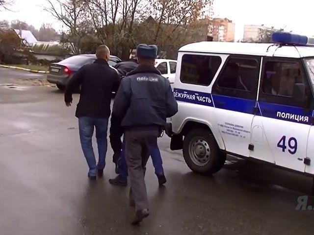 На Ставрополье нетрезвый водитель учинил ДТП