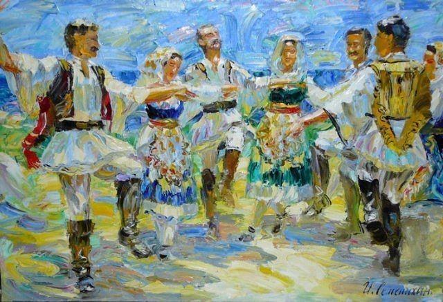 В Ставропольском музее-заповеднике покажут наследие греков