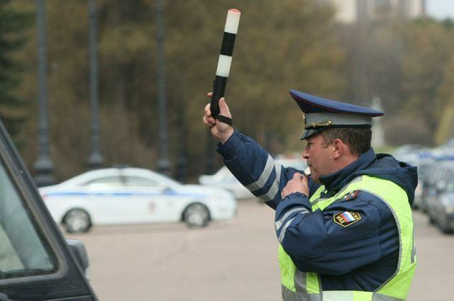 Сотрудники ДПС осуждены за взятку на Ставрополье
