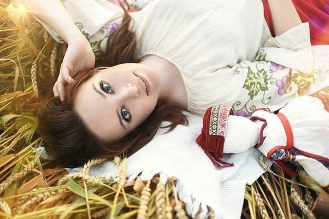 Мария Кубрак в конкурсе «Мисс Блокнот-2019»
