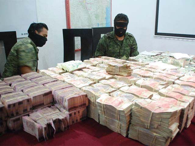 Рэкетир, финансировавший боевиков, получил тюремный срок