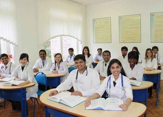 У студентов-индусов Ставрополь стал самым популярным городом России