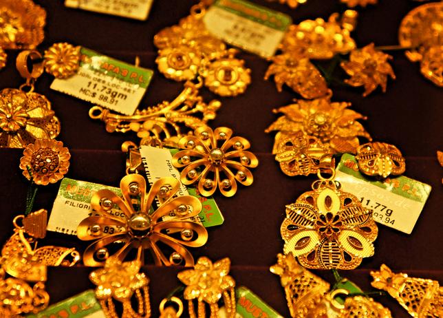 Из квартиры в Ставрополе украли золота почти на 150 тыс рублей