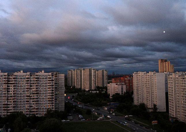 Тепло и пасмурно будет в субботу в Ставрополе