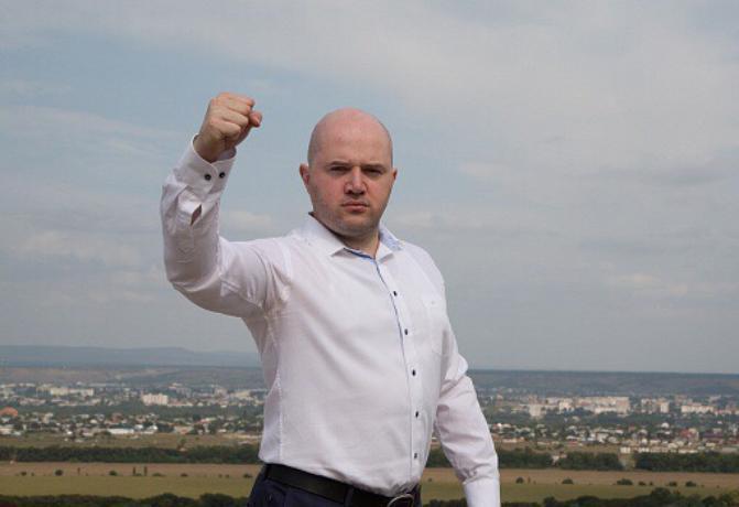 КПРФ пробует убрать соперников через родственников всуде Северной Осетии?