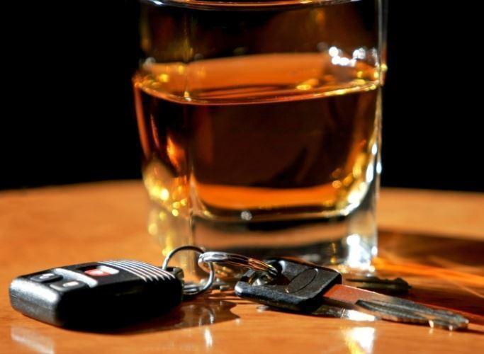 Двух нетрезвых водителей поймали на Ставрополье