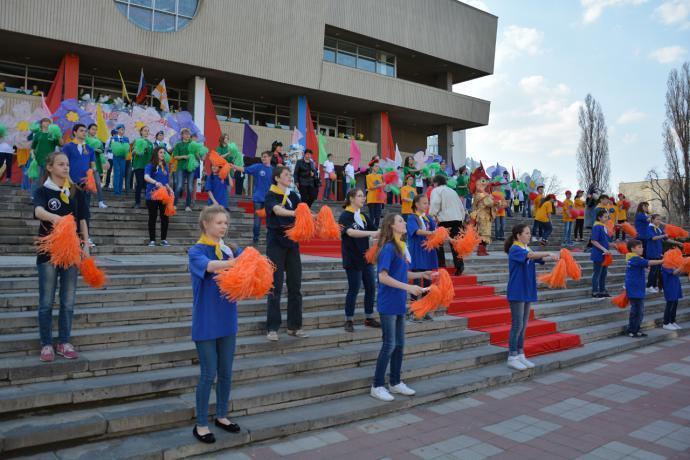 Лучшим в стране признали Дворец детского творчества Ставрополя