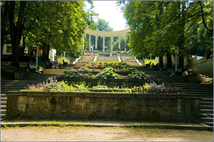 Туристов Кисловодска могут обязать платить «курортный сбор»
