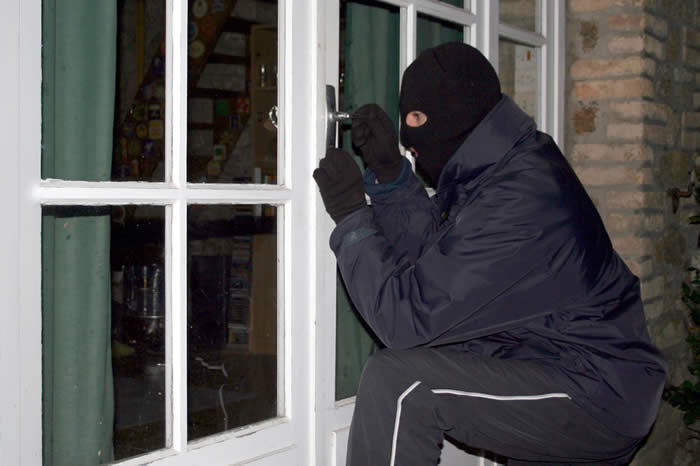 В Шпаковском районе задержаны подозреваемые в краже