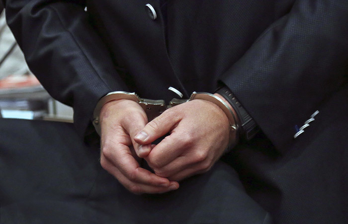 В Ставрополе сотрудник полиции подозревается в покушении на мошенничество
