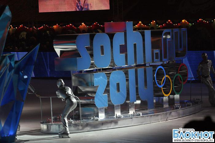 Стали известны итоги конкурса «Дети рисуют олимпиаду»