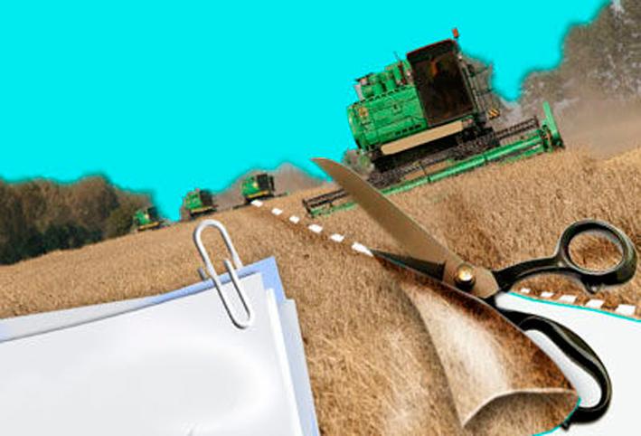 Защита преимущественного права на приобретение долей в праве общей долевой собственности на земельный участок сельскохозяйственного назначения