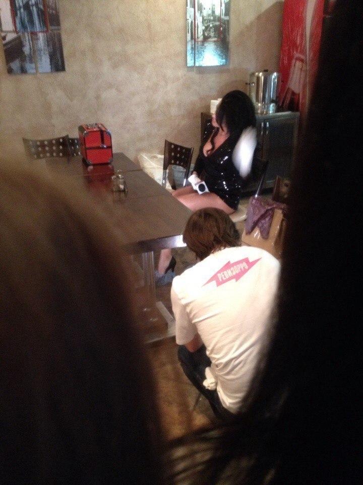 «Ревизорро» пришла с проверкой в столовую СКФУ Ставрополя