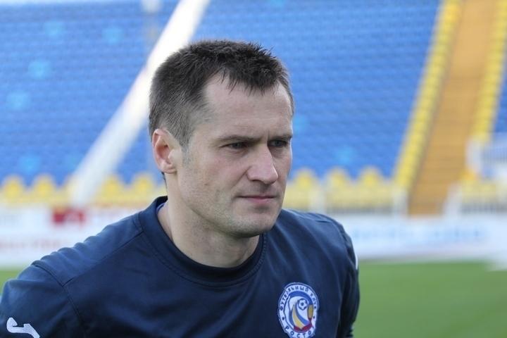 Глушаков иКириченко стали послами ЧМ-2018 отРостова-на-Дону