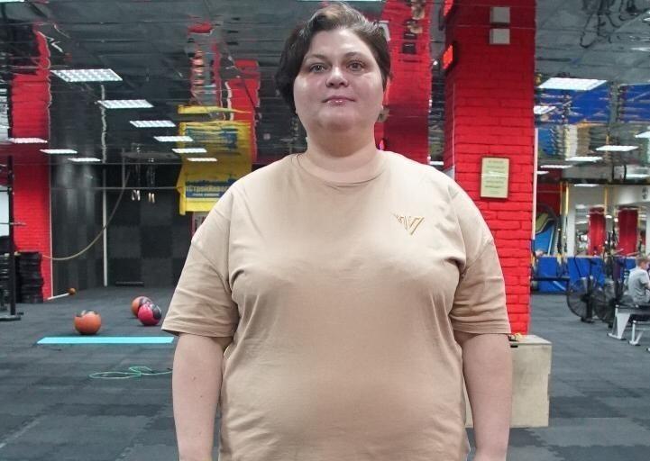 «Весы не врут»: Светлана Цахова покинула проект «Сбросить лишнее»