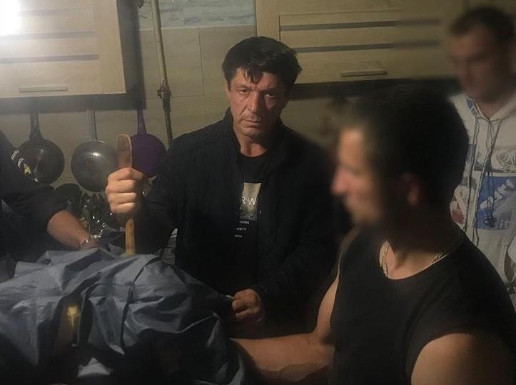Из ревности мужчина зарезал свою сожительницу на Ставрополье