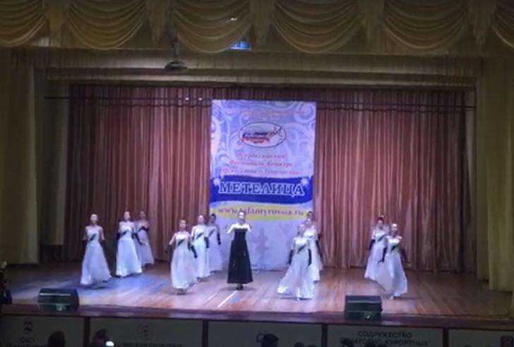 Юные жители Ставрополья взяли гран-при на Всероссийском фестивале