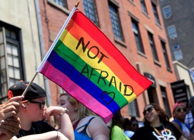 Пятигорским геям и лесбиянкам во второй раз отказали в проведении митинга у здании администрации
