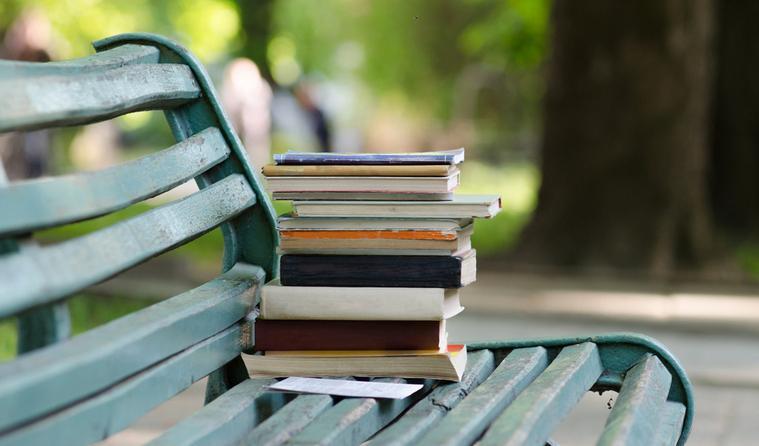 На Ставрополье набирает популярность обмен книгами