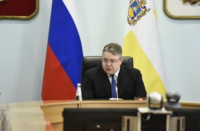 Губернатор Ставрополья поручил заменить лифты в многоквартирных домах