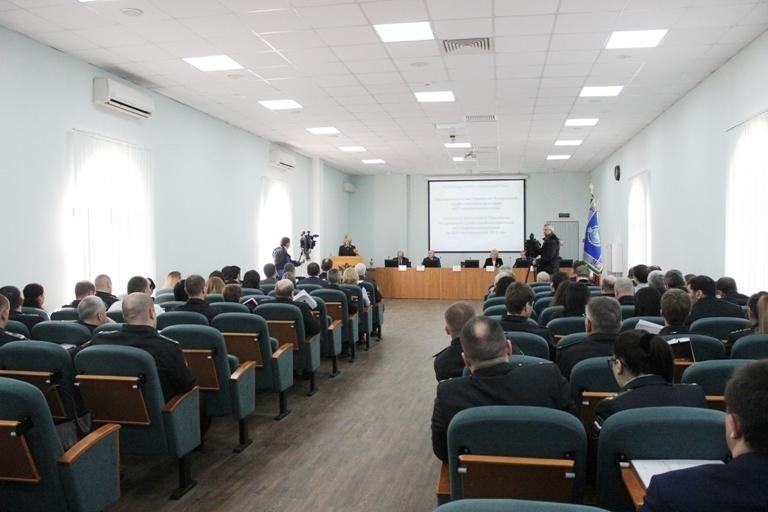 Итоги 2018 года подвели судебные приставы Ставрополья