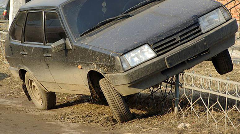 С автохамами на дорогах Ставрополья будет бороться спецвзвод