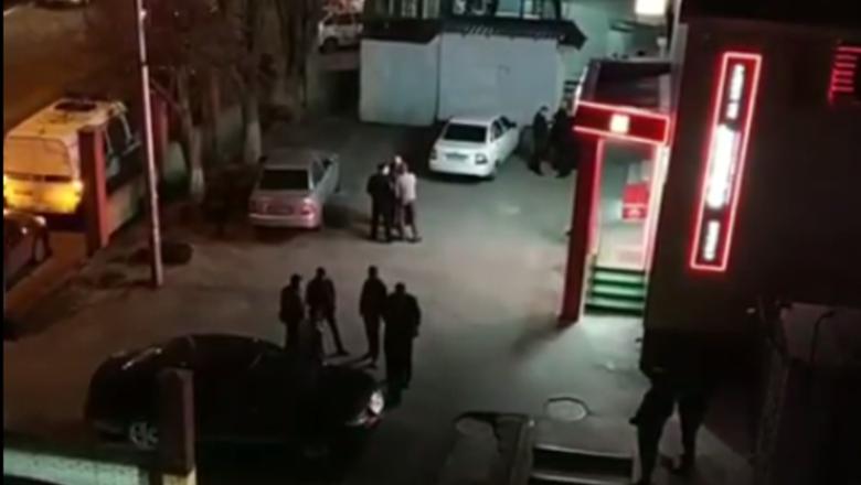 В Ставрополе вооруженный мужчина напал на букмекерскую контору