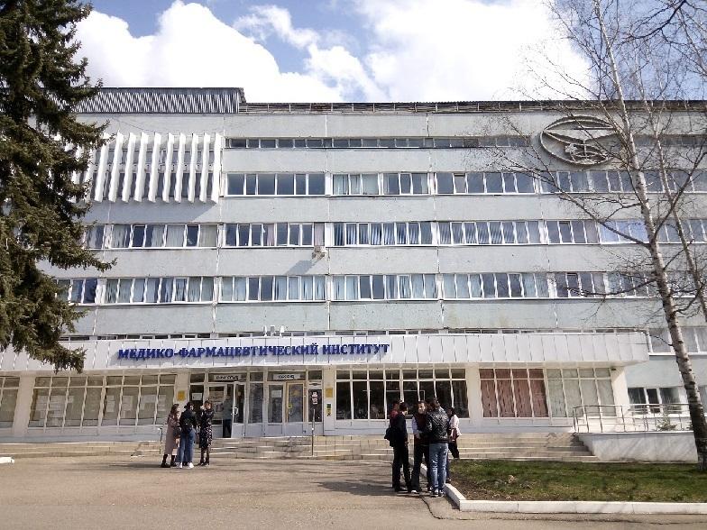 На Ставрополье разработали новую лекарственную форму для лечения туберкулеза