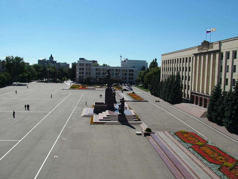 В рейтинге городов с высоким качеством жизни Ставрополь занял 7 место