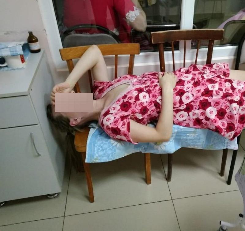 «Это данность, с которой ничего не поделаешь», - замглавврача детской больницы Ставрополя